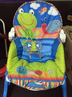 Fisher price rocker