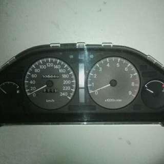 Perdana V6 Speedometer Original