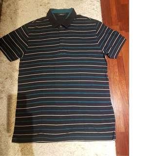 Zegna sports polo shirt