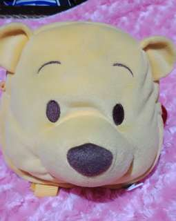 Disney Pooh backpack for kids