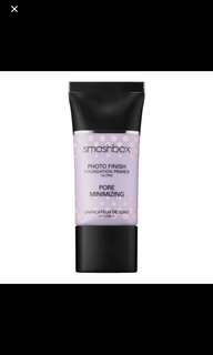 Smashbox Photofinish Pore Minimizing Primer