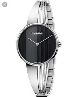 Calvin Klein CK Watch K6S2N111