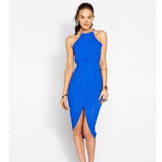 Dotti dress XS Australia dress biru
