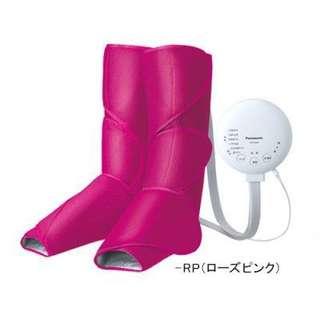 美腿神器 Panasonic EW-NA84腿部按摩器 (送變壓器)