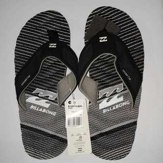 Sandal surfing