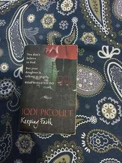 Keeping Faith— Jodi Picoult