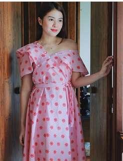 Floral Dress (BKK)