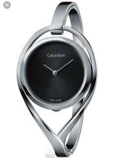 Calvin Klein CK Watch K6L2S111