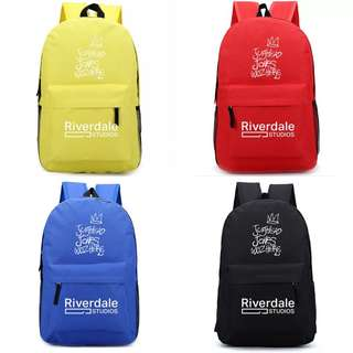 PO Riverdale Bag