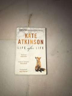 Life After Life, Kah Atkinson