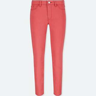 Uniqlo Woman jeans skinny fit ankle lenght