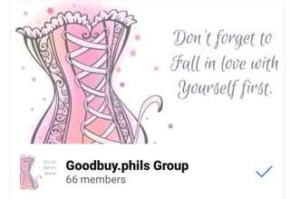 Are you a LINGERIE LOVER??? Join our Facebook Group now!!! Link below  👇👇👇