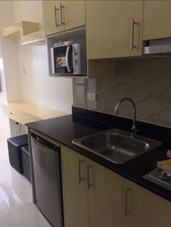 Green Residences at DLSU Taft *STUDIO UNIT*