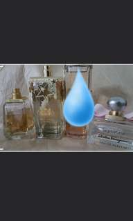Perfumes for females
