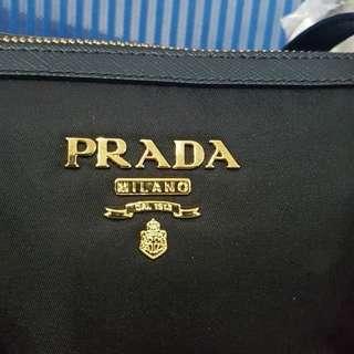 AUTHENTIC BAGS PRADA
