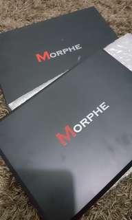 Morphe Eyeshadow Palette 35W