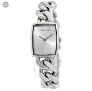 Calvin Klein CK Watch K5D2M126