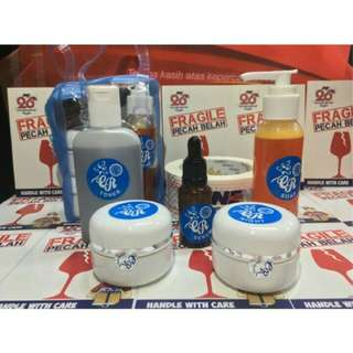 Cream CR biru Original