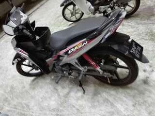 Motorsikal or motobikes for sale