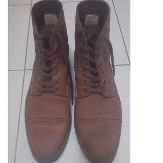 Boots koku footwear