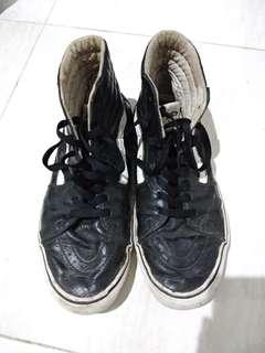 Sepatu vans VLT sz 43,5