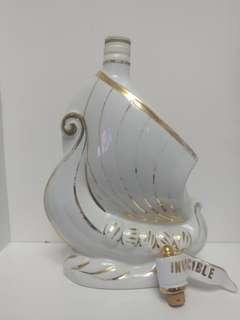 白帆陶瓷干邑700ml