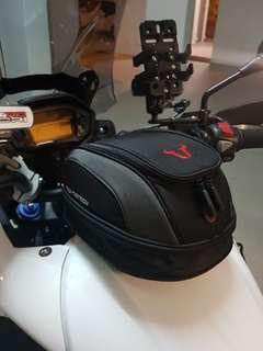 SW motech micro tank bag(2.5L-5L)