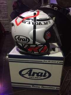 Arai Helmet Ram 4