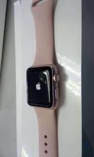 Apple Watch 38mm & 42mm PROMO #nogstday