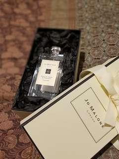 Parfum Jo Malone - English Pear & Fresia