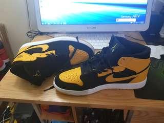 Nike Jordan 1 New Love PK/UA