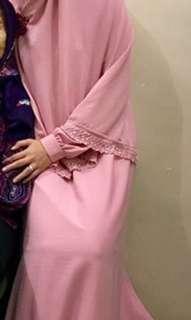 Pink syar'i