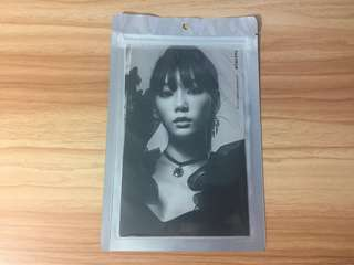 泰妍 I Got Love 周邊 4x6 photo set_B