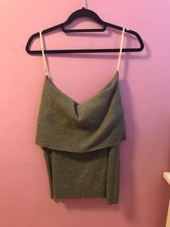 Aritzia Croquis Sweater in Size Small