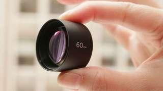 Moment Lens (Tele) - v1