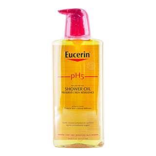 Eucerin Shower Oil 400ml