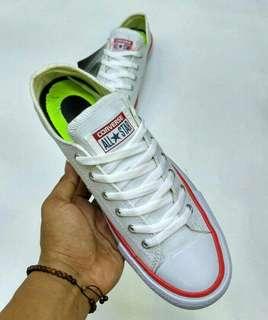 Sepatu Converse, All Star Low (Grade Ori)