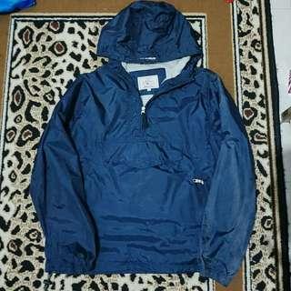 AVIREX Cagoule Anorak Jacket size M