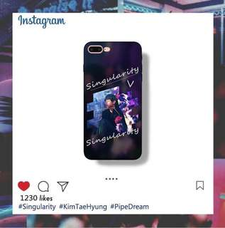 BTS Singularity PhoneCase