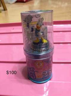 東京迪士尼25週年唐老鴨Donald duck