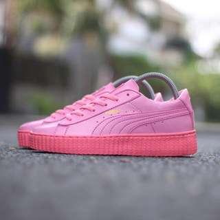 Sepatu Puma Rihanna (Grade Ori)