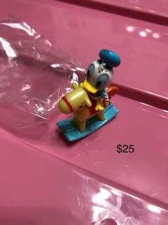 唐老鴨Donald duck 木馬裝飾