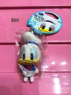 日本唐老鴨Donald duck鎖匙扣