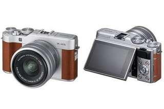Kamera FUJIFILM X A5 KIT