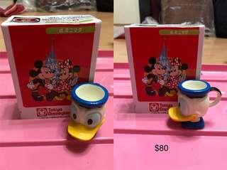 東京迪士尼唐老鴨Donald duck裝飾