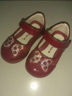 Sepatu Pesta Anak Blink2