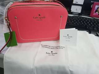 REPRICED!!! Authentic Kate Spade Sling Bag