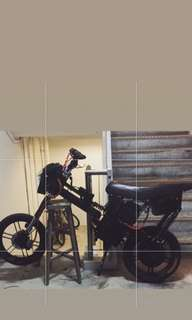 96V Ebike ( see previous listings ) Price revised