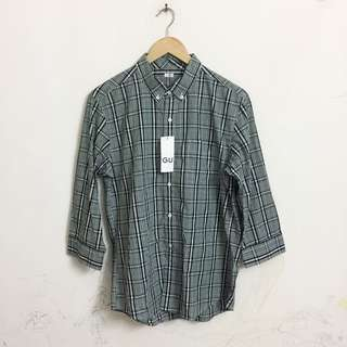 Uniqlo Shirt 3Q