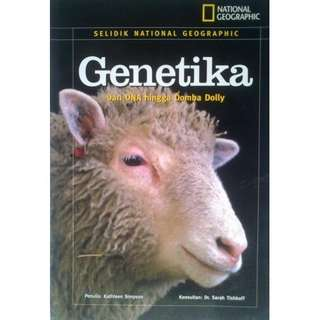 Selidik National Geographic